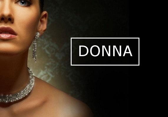 gioiellerie sassari - goldenmore_donna